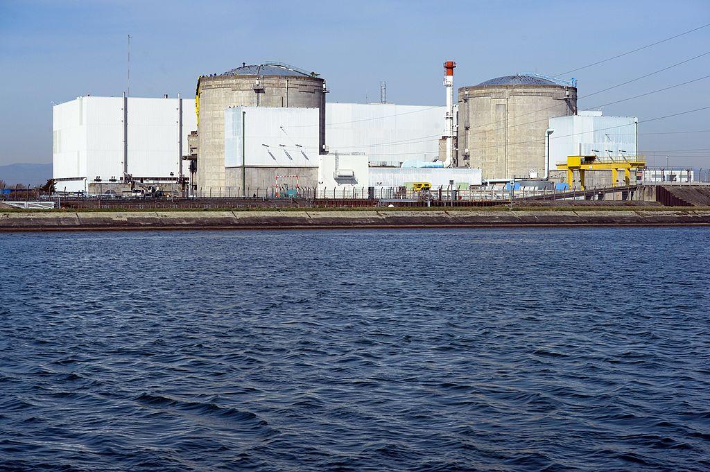 Schließung des Atomkraftwerks Fessenheim wird offenbar erneut verschoben