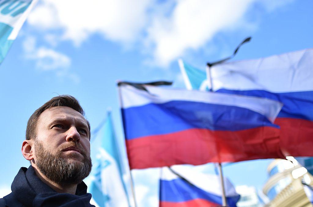 """Bundesregierung: Kreml-Kritiker Nawalny """"zweifelsfrei"""" vergiftet"""