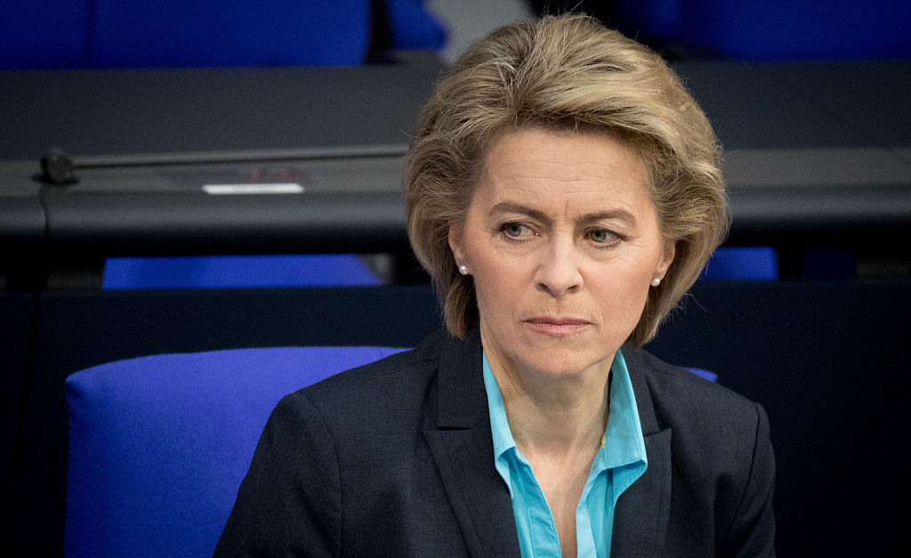 """""""Wen wollen wir bei uns haben?"""": Von der Leyen räumt nach Skandalen strukturelle Probleme bei Bundeswehr ein"""