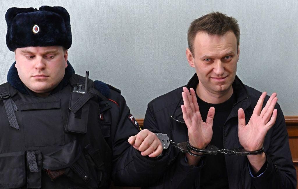 USA drohen Russland mit Konsequenzen im Falle von Nawalnys Tod