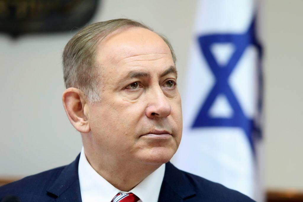 Netanjahu droht mit weiteren militärischen Schritten