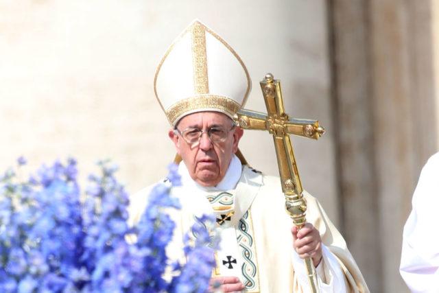 Papst Franziskus Foto: Franco Origlia/Getty Images