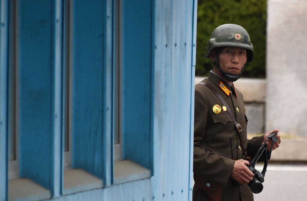 Nordkorea contra USA: Diese Maßnahmen trifft China für den militärischen Ernstfall