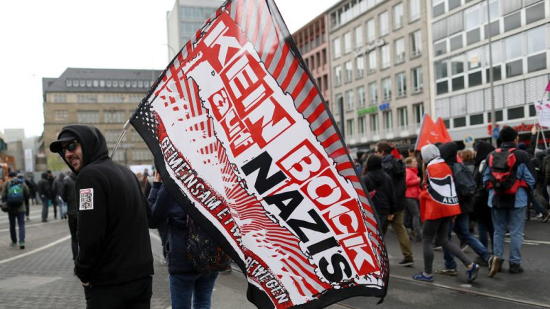 Antifa Köln