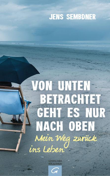 Foto: Cover: Gütersloher Verlagshaus I Verlagsgruppe Random House