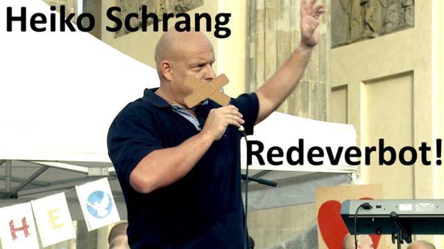 Foto: Screenshot Heiko Schrang