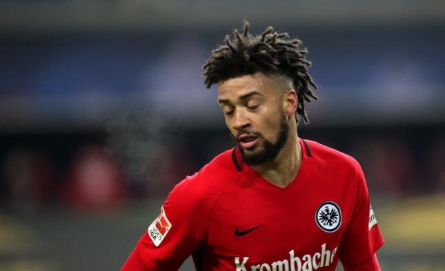 1. Bundesliga: Hoffenheim gewinnt 1:0 gegen Frankfurt