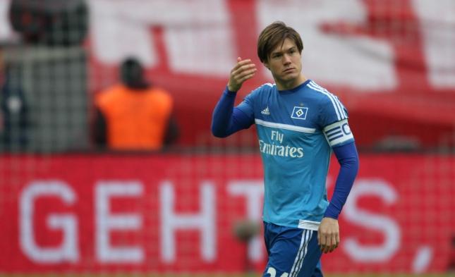 1. Bundesliga: Augsburg schlägt HSV 4:0
