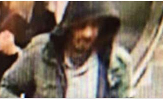Fahndungsfoto nach Stockholmer Anschlag Foto: Text: über dts Nachrichtenagentur