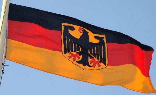 Deutschlandfahne Foto: über dts Nachrichtenagentur