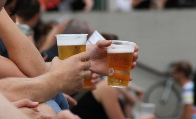 Biertrinker Foto: über dts Nachrichtenagentur