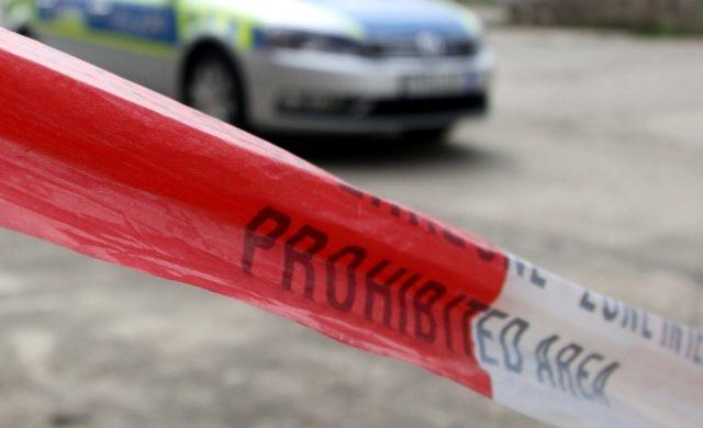 Absperrung der Polizei Foto: über dts Nachrichtenagentur