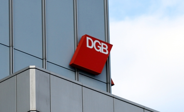 DGB-Chef relativiert sinkende Zahl an Gewerkschaftsmitgliedern