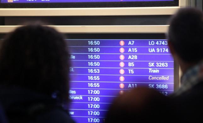 Fraport-Chef zuversichtlich im Streit über Rabatte für Billig-Anbieter