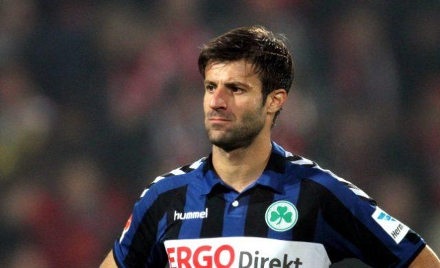Marco Caligiuri (Greuther Fürth) Foto: über dts Nachrichtenagentur