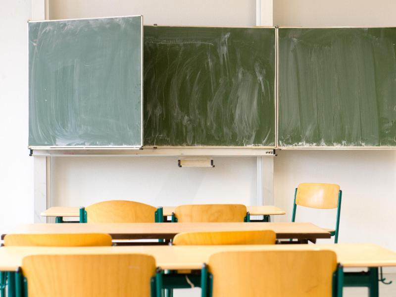 Massiver Lehrermangel: Tausende Schüler in Thüringen ohne Zeugnisnoten