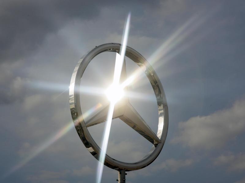 BMWund Daimler waren 2016 die profitabelsten Autokonzerne