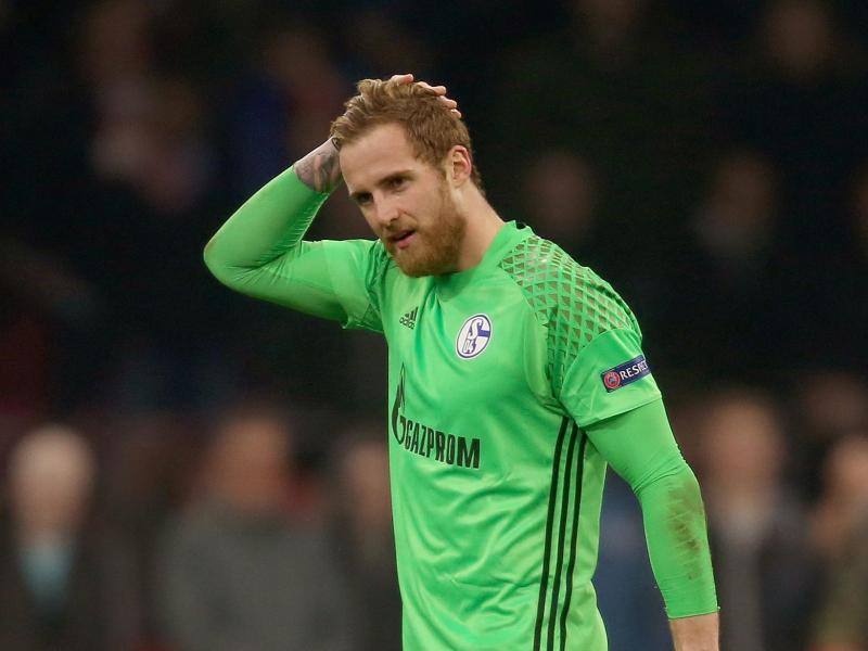 Schalke nach peinlicher Leistung vor demAus