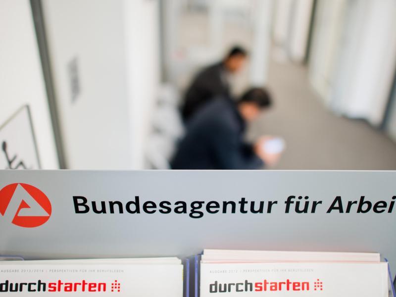 Deutscher Arbeitsmarkt: 500.000 mehr Arbeitslose im Vergleich zum Januar 2020