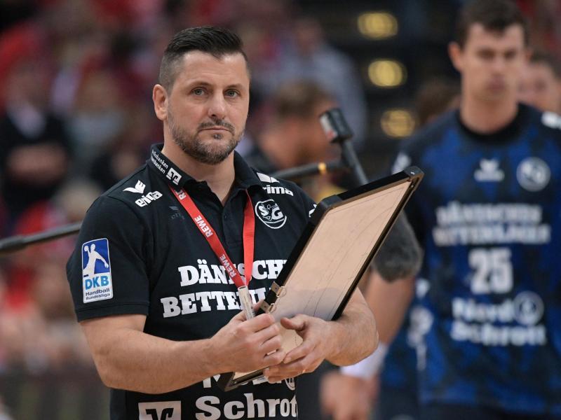 Flensburg scheitert in Champions League