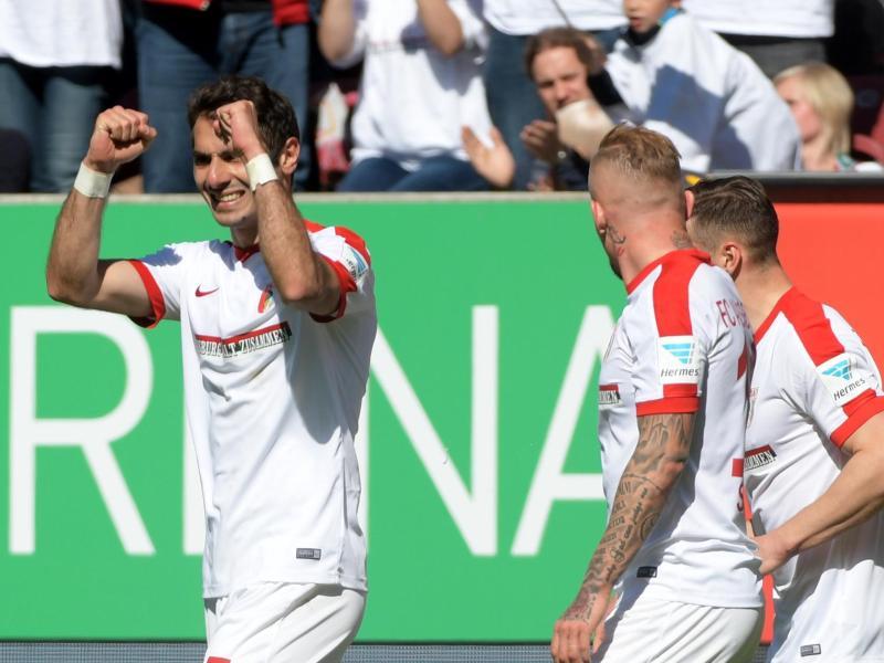 HSV taumelt wieder Relegation entgegen