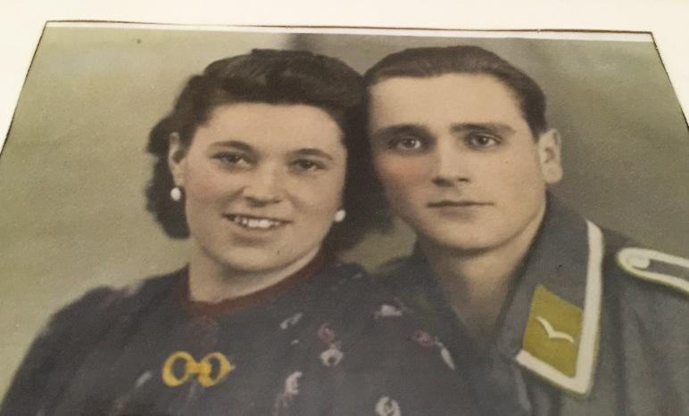 """Offener Brief an Von der Leyen: """"Was tun mit den Bildern meines Großvaters in Uniform?"""""""
