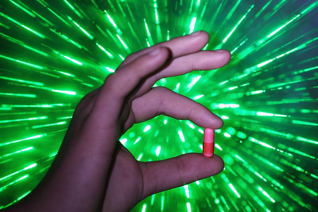 1.333 Drogentote in Deutschland: Zahl steigt zum vierten Mal in Folge