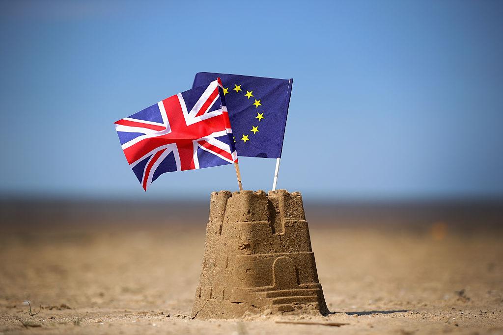 "EU-Parlamentspräsident: ""Niemand will britischen Wahlkampf beeinflussen"""