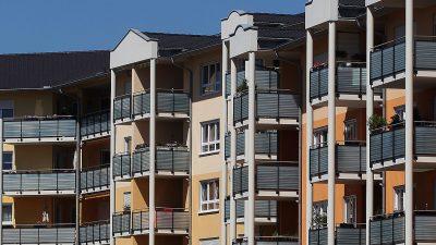 Egon W. Kreutzer: Immobilienblase