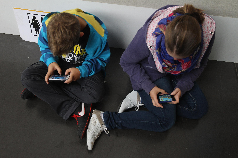 Experte schreibt Smartphone-Spielen besonders hohes Suchtpotenzial zu – WHO stuft Sucht nach Videospielen als Krankheit ein