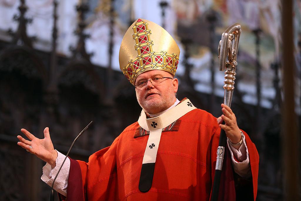 """Kardinal Marx sieht Versäumnis in Missbrauchsskandal """"leider erst im Nachhinein"""""""