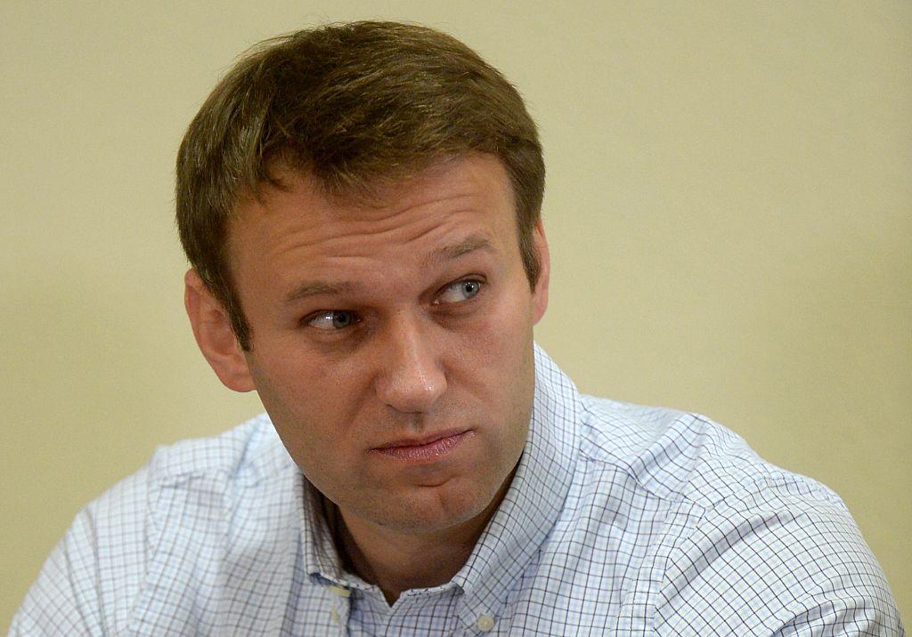 Nach Korruptionsvorwurf: Milliardär gewinnt Prozess gegen Kreml-Kritiker Nawalny