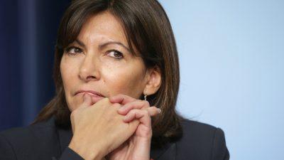 Paris muss Buße wegen zu vieler Frauen auf Chefposten zahlen