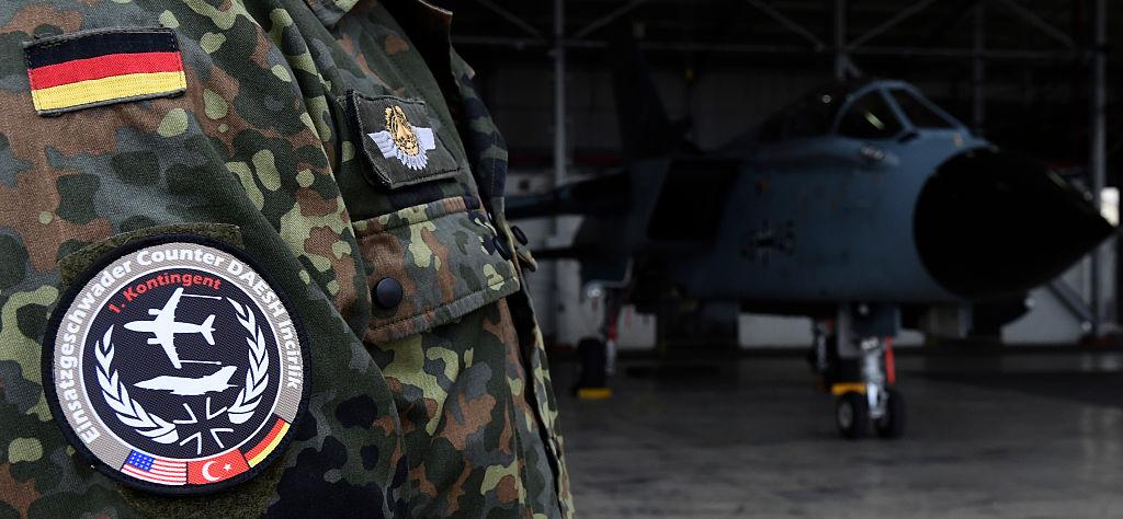 Mögliche Lösung um Bundeswehr-Stützpunkt in Türkei: Alle Flüge als NATO-Flüge deklarieren