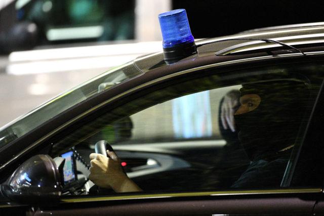 Anti-Terror-Polizei in Deutschland. Foto: Lukas Schulze/Getty Images
