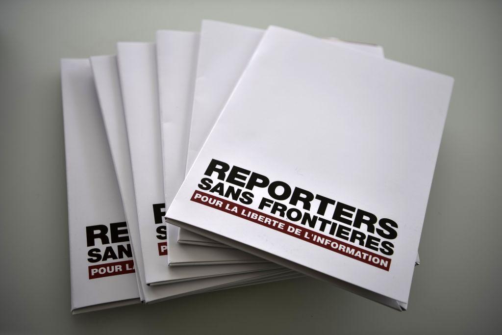 Reporter ohne Grenzen erstattet Anzeige gegen Saudi-Arabiens Kronprinzen in Karlsruhe