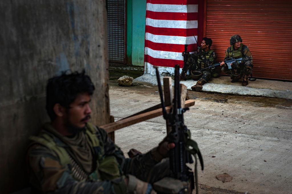 """Philippinen: Erbitterter Kampf um Marawi –""""Der IS ist ein sehr großes Problem"""""""