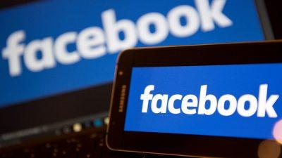 """Facebook löscht """"Querdenken""""-Kanäle – Ballweg kündigt Rechtsschritte an"""