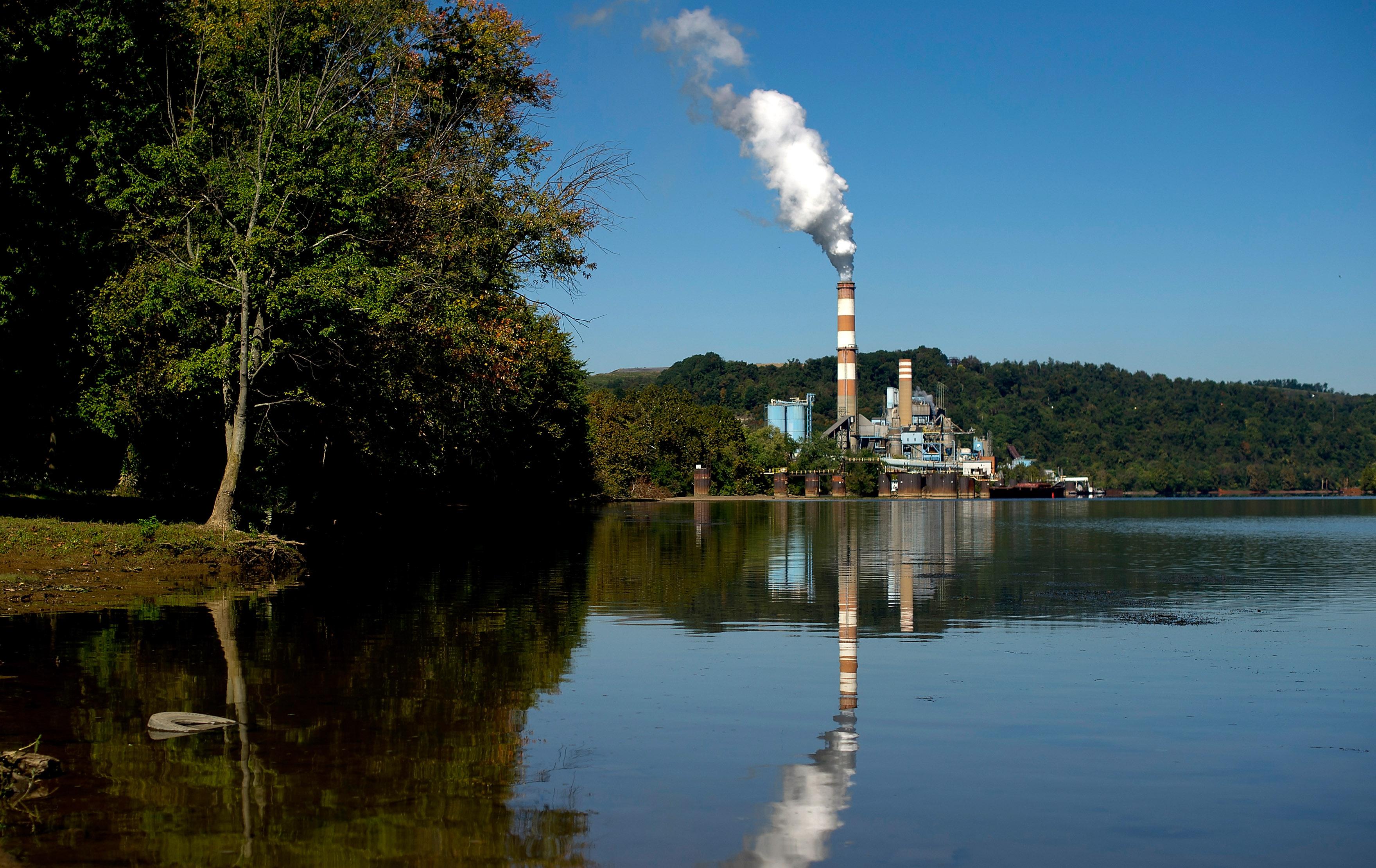 US-Regierung verschiebt interne Sitzung zu Pariser Klima-Abkommen – China und Obama nicht glücklich