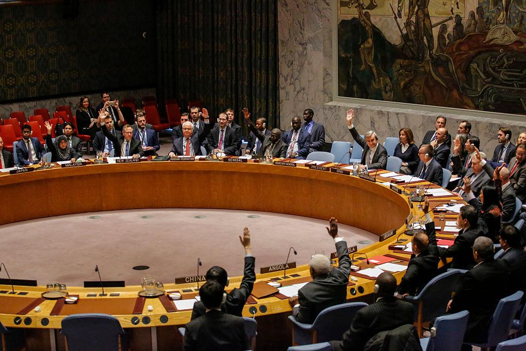 UN-Sicherheitsrat kommt wegen Angriff auf Syrien zusammen