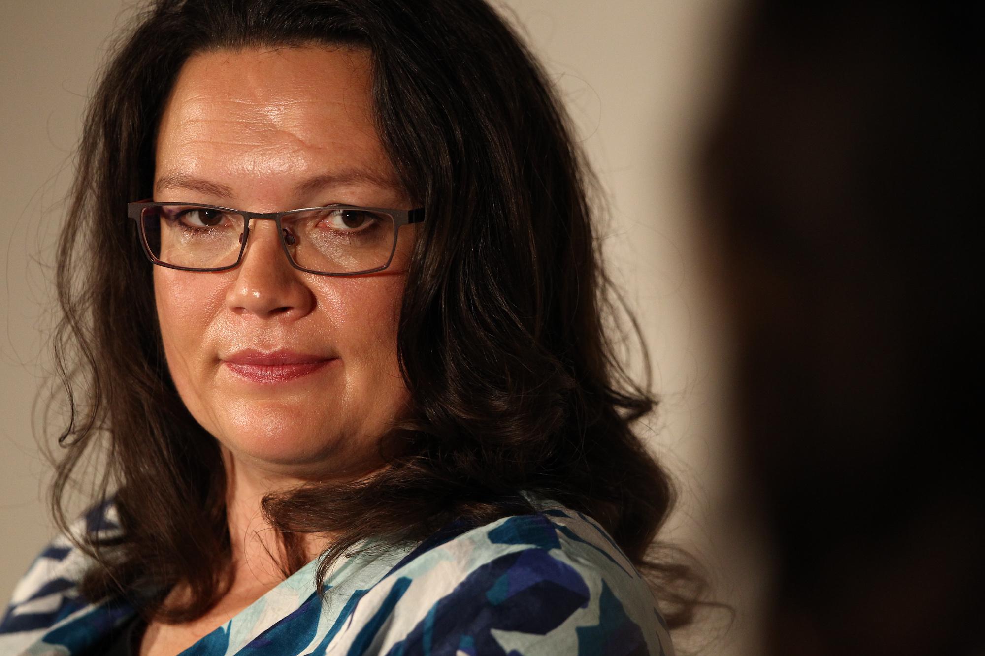 Schutz vor Altersarmut: Arbeitsministerin will Selbstständige in Rentenversicherung zwingen