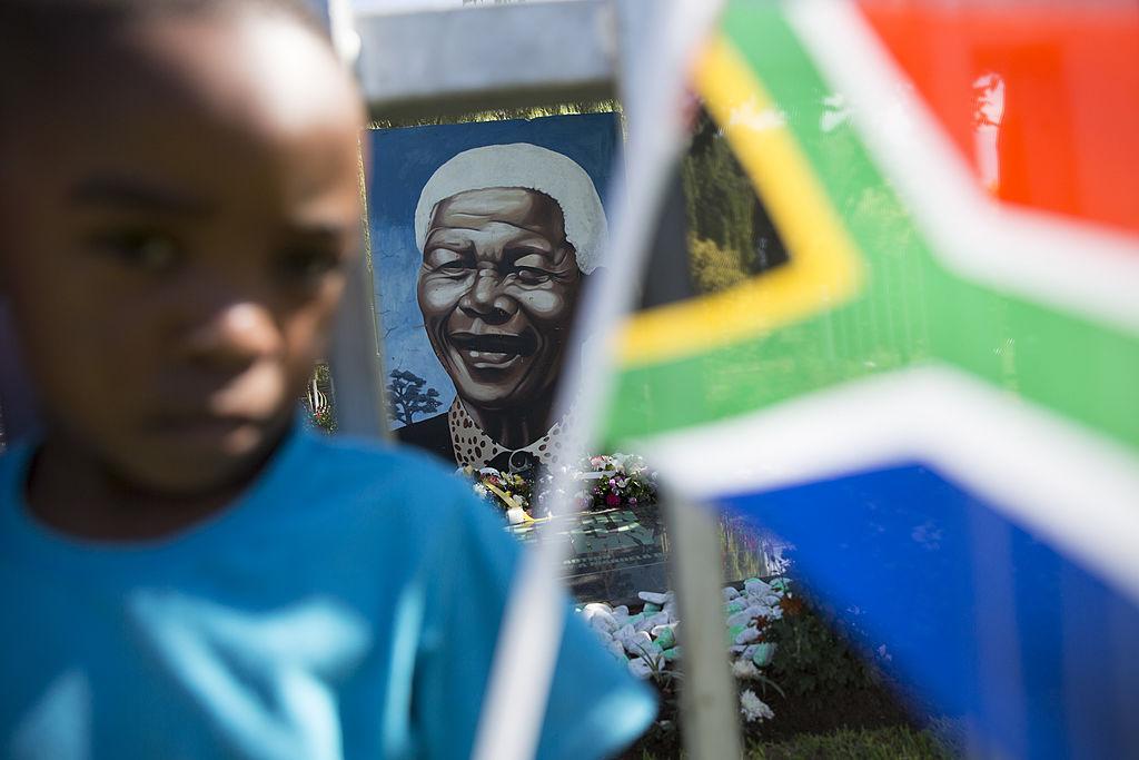 Psychologische Kriegsführung gegen Südafrika (Teil 2): Verrat von Innen