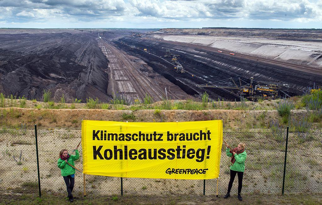 Greenpeace-Studie: Jobs in erneuerbaren Energien können Braunkohle-Arbeitsplätze ersetzen