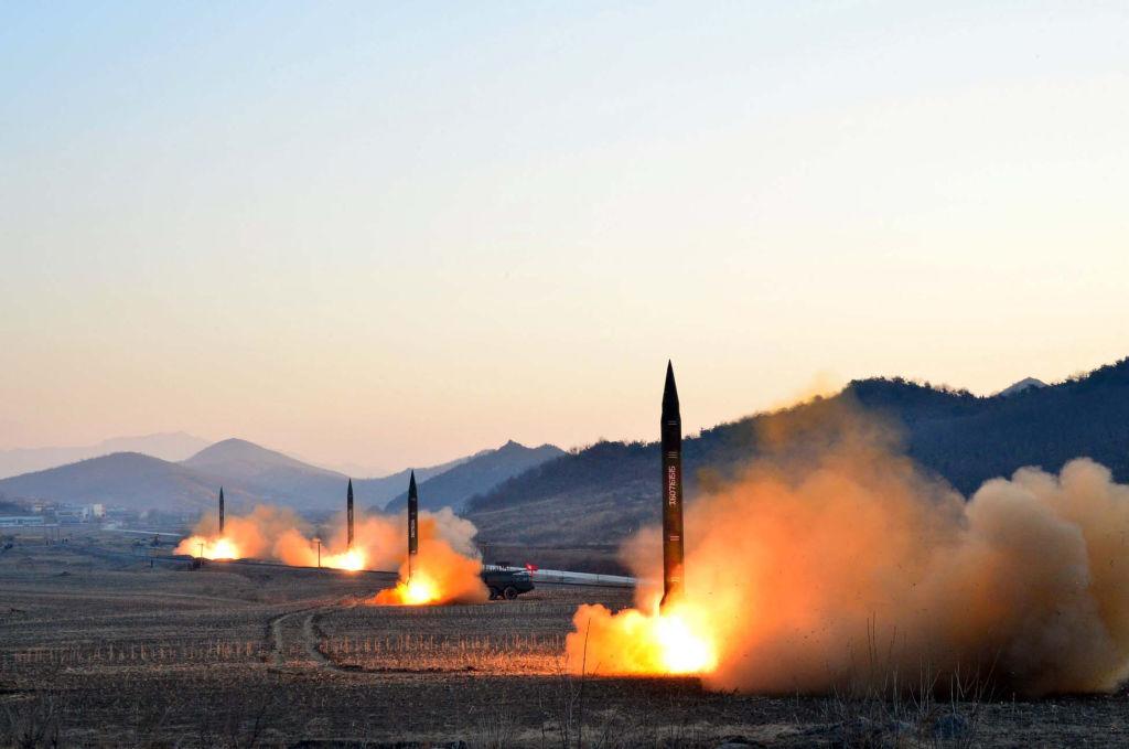 """Nordkoreas Staatsmedien kritisieren China und warnen vor """"ernsthaften Konsequenzen"""""""