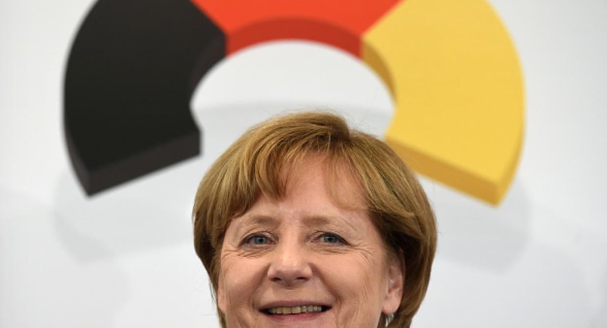 """Merkel: Religion gehört in den öffentlichen Raum – """"Wir wollen Religion nicht ins Private verdrängen"""""""