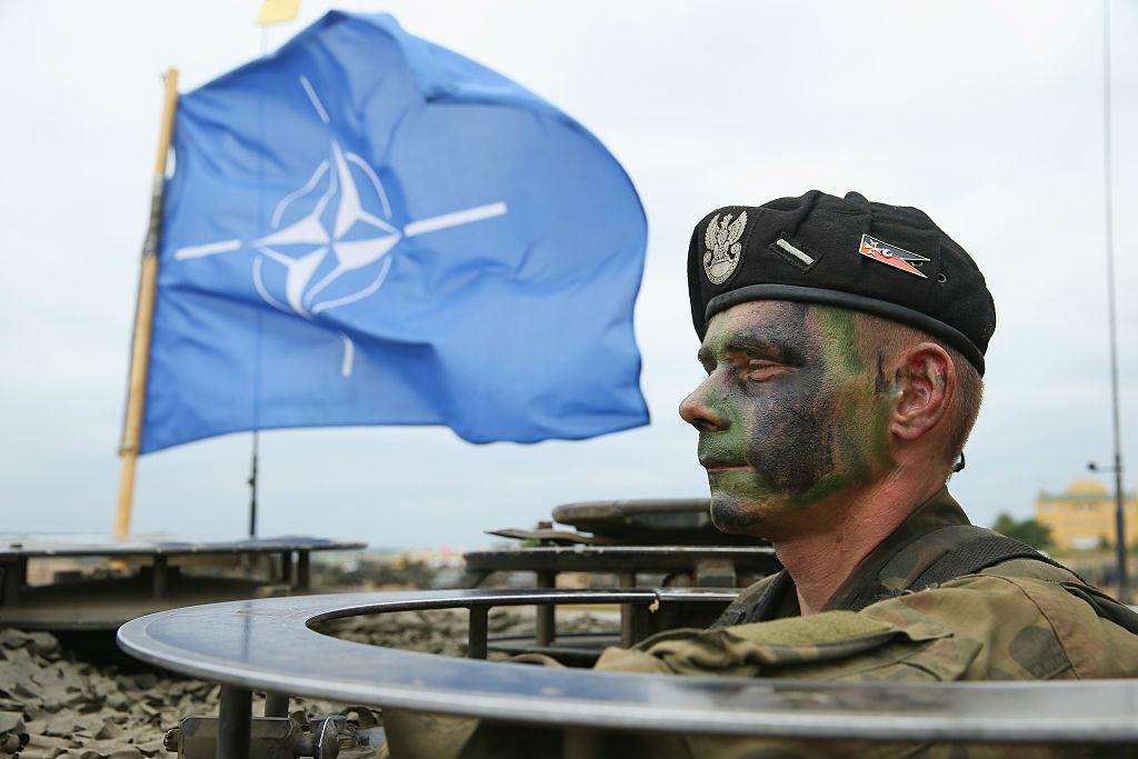 NATO skeptisch: Anti-IS-Koalitionsbeitritt schlecht fürs Ansehen