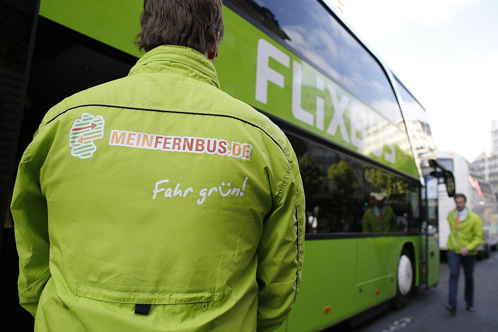 Flixbus: Sitzplatzreservierung, Kosten für begehrte Sitzplätze steigen