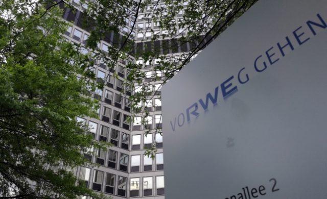 RWE Foto: über dts Nachrichtenagentur