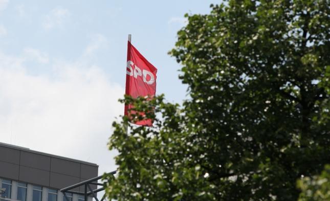 """Andrea Nahles: """"Wir müssen als SPD an unserer Sprache arbeiten"""""""