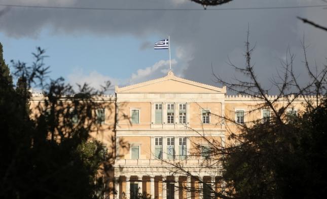 EU prüft neues Wachstumsprogramm für Griechenland